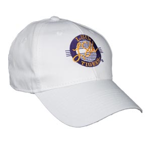 Louisiana State Snapback Circle Hats By The Game
