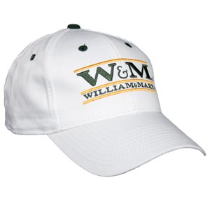 William And Mary Snapback College Bar Hats By The Game