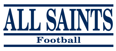 All Saints Football