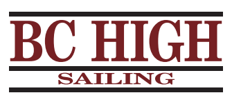 BC HIGH Sailing