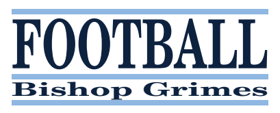 Bishop Grimes Football