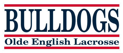 Bulldogs Olde English Lax 2