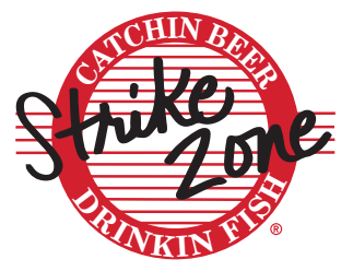 Catchin Beer Strike Zone club