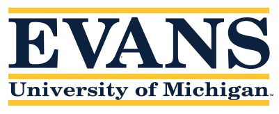 Evans Univ of Michigan