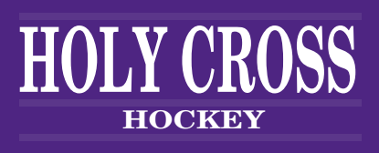 Holy Cross Hockey