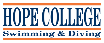 Hope College Swim & Dive 1
