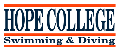 Hope College Swim & Dive 2