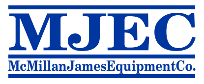 McMillan James Equipment MJEC