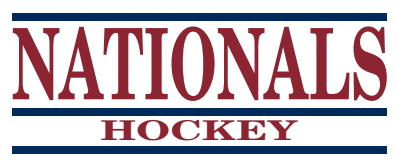 Nationals Hockey