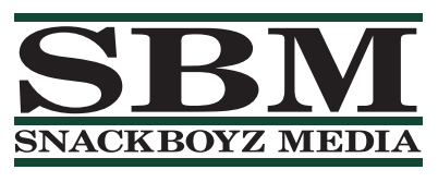 SBM Snackboyz Media