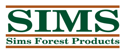 SIMS Forest Products