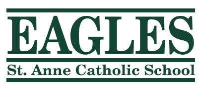 St Anne Catholic School Eagles