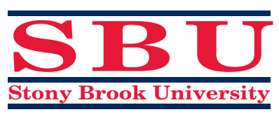Stony Brook SBU