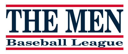 THE MEN Baseball League
