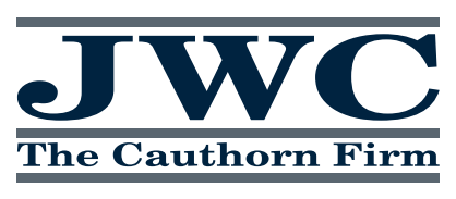 The Cauthorn Firm JWC
