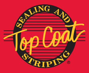 Top Coat Sealing & Striping Circle