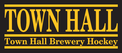 Town Hall Brewery Hockey