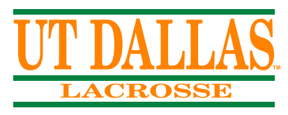 UTexas Dallas Lax