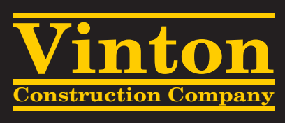 Vinton Construction Company