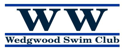Wedgewood Swim Club WW