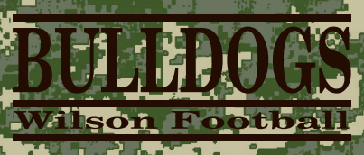 Wilson Football Bulldogs