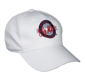 Mississippi Snapback Circle Hats By The Game